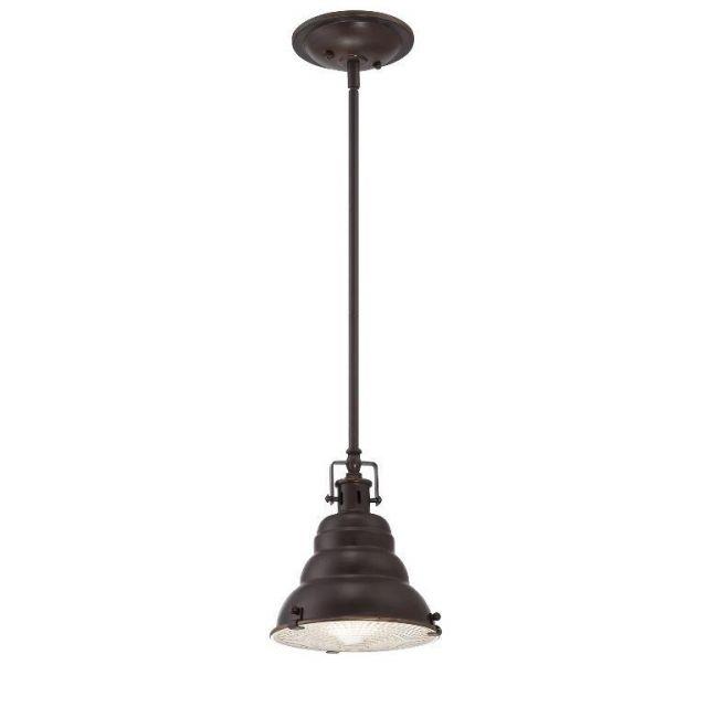 QZ/EASTVALE/P/S Eastvale 1 Light Ceiling Pendant Light