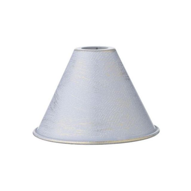 Dar AG11 Metal Candle Shade