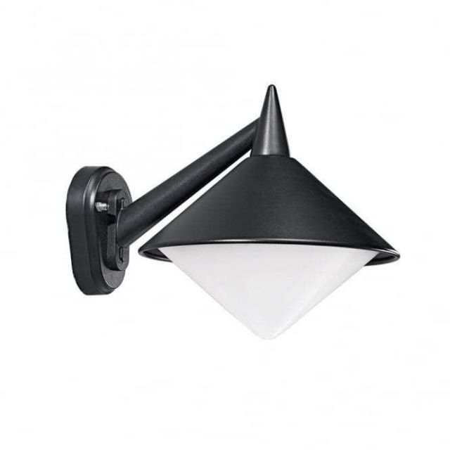 OUT6585 1 Light Exterior Wall Lamp