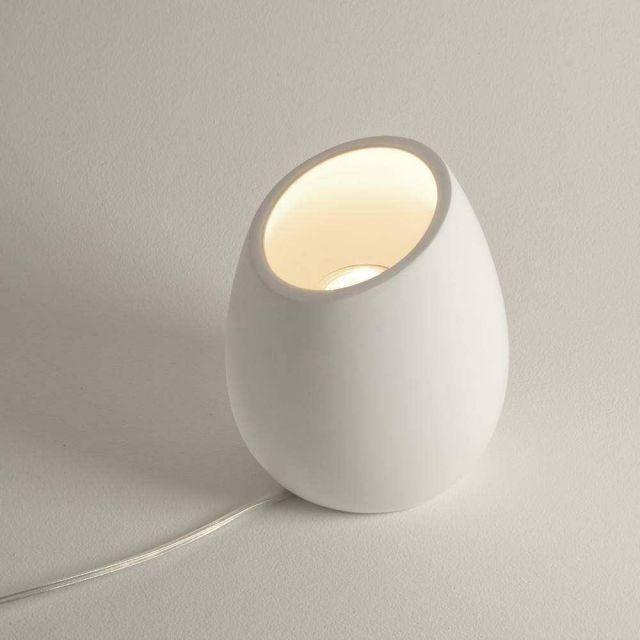 Astro 1221001 Limina 1 Light Modern Floor Lamp in White