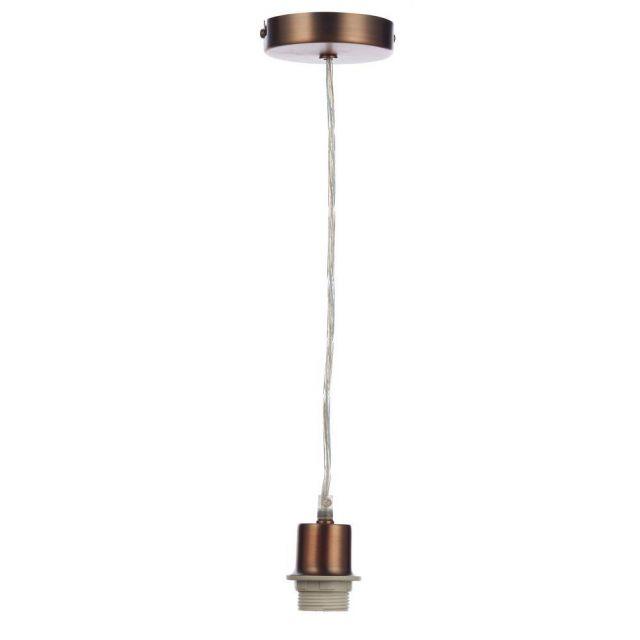 Dar SP64 Copper Suspension