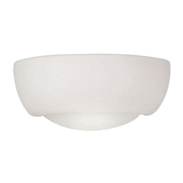 Endon UG-WB-X Ceramic Wall Light