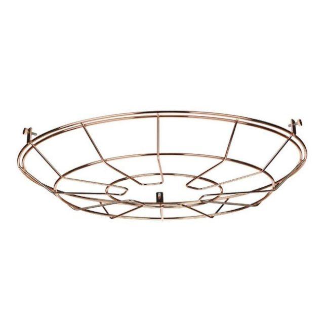 David Hunt Lighting REC9964 Reclamation Cage For Pendant In Copper