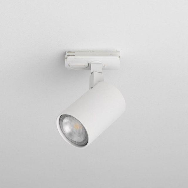 Astro 1286033 Ascoli Track Spot Light In Textured White