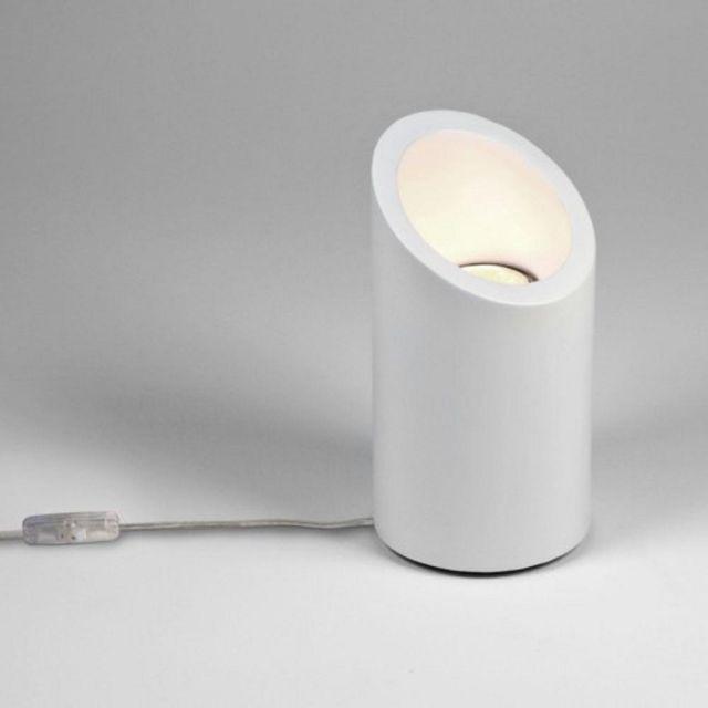 Astro 1218001 Marasino 1 Light Modern Floor Lamp In White