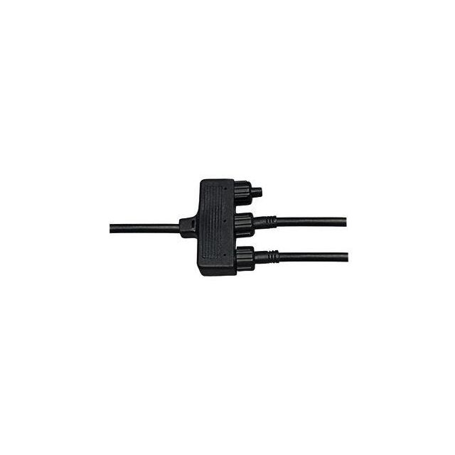 GZ/Cable 3 way - 1.5 metre extension lead from Garden Zone