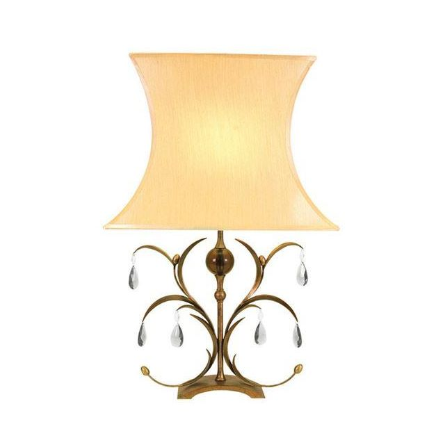 Elstead LL/TL Lily table lamp