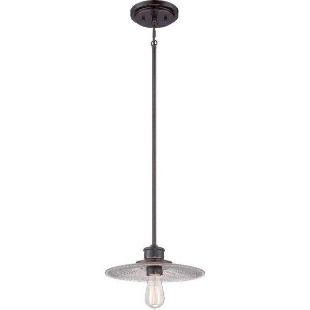 QZ/ADMIRAL/P IB Admiral Ceiling Pendant Light