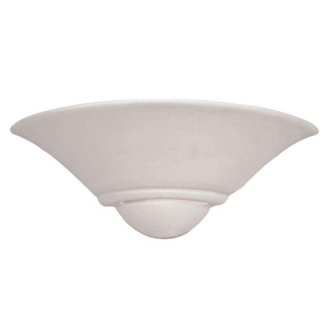 Endon UG-WB-7 Ceramic Wall Light