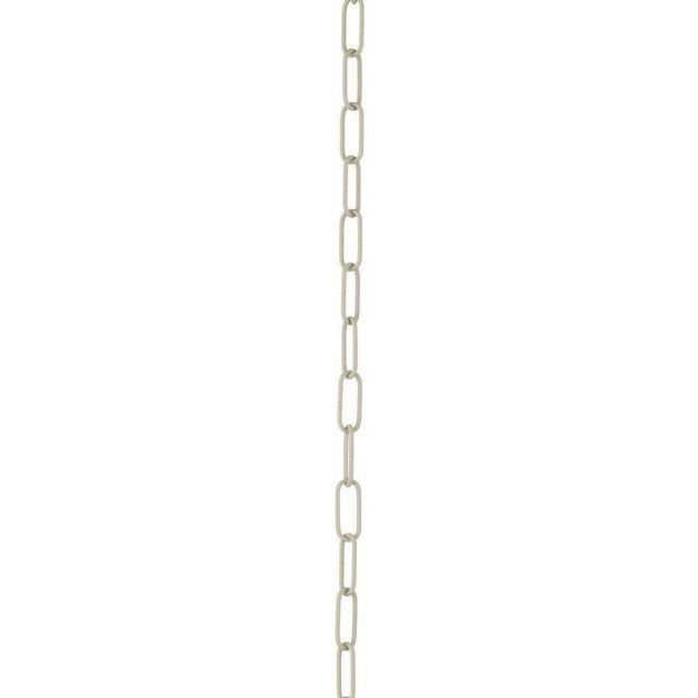 Dar ACC21 Cotswold Cream 50cm Chain
