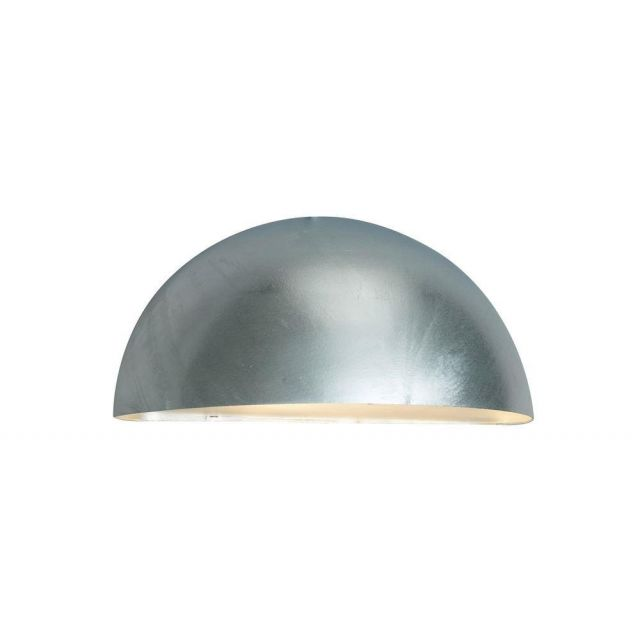 Norlys PARIS Outside Light in Black or Steel